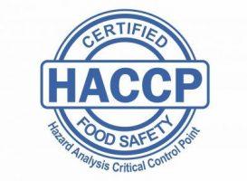 Tehlike analizi Kritik Kontrol Noktaları Tanımlama (HACCP)