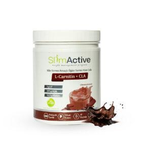 Slim Active bir kilo kontrol ürünüdür.